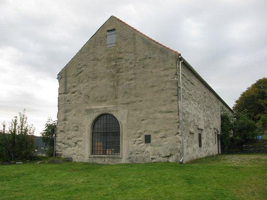 Fredriksberg Fort