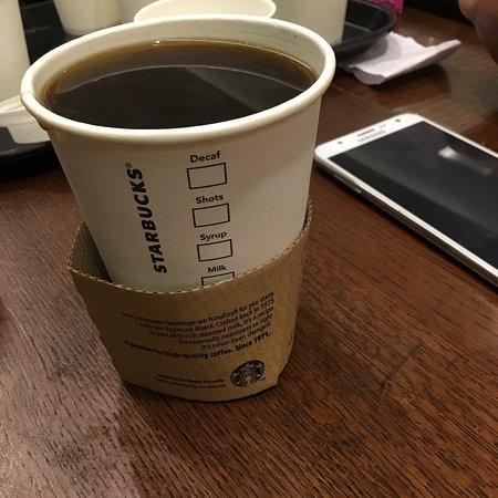 Starbucks – fénykép