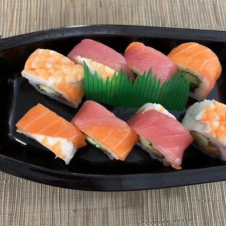 imagen Osaka Sushi en Granada