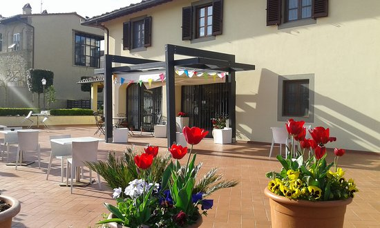 Good Stay Near Florence Review Of Casale Dei Cento Acri