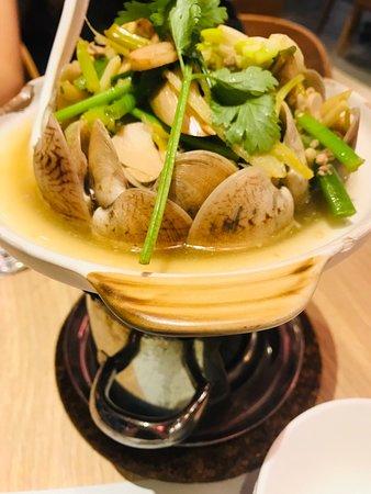 😋有質泰國🇹🇭菜
