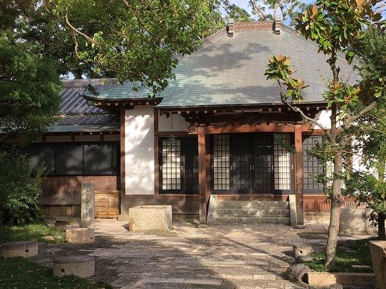 Hatsuon-ji Temple