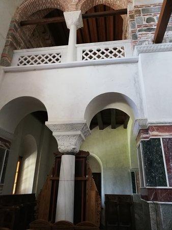 Akritochori, Hellas: В новом храме