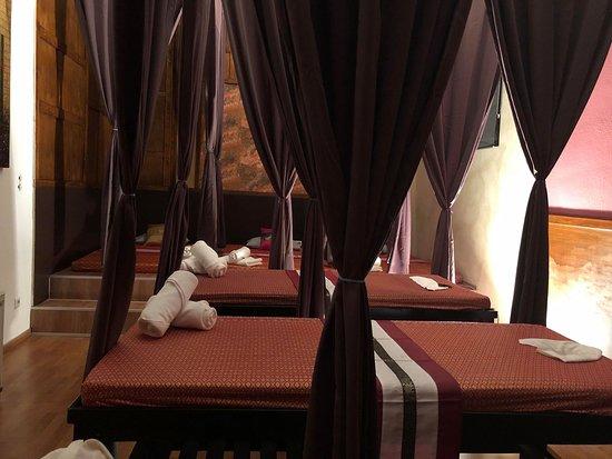 Body to body massage dortmund
