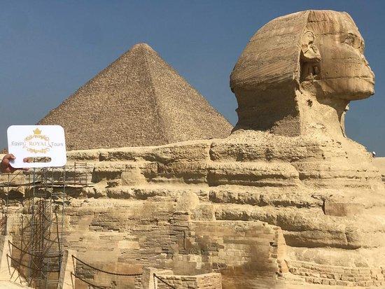 Egypt Royal Tours