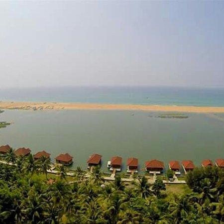 Kerala Travels Interserve: POOVAR View