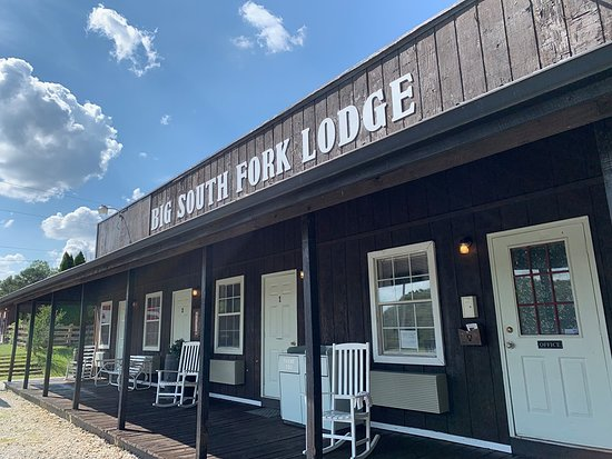 Big South Fork Lodge & Horse Campground