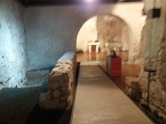 Capela do Espirito Santo dos Mareantes / Museu de Arte Sacra