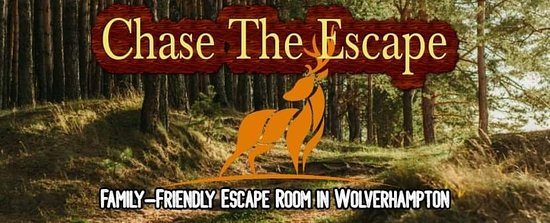 Chase The Escape
