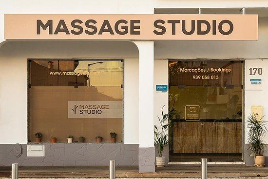 Massage Studio Almancil