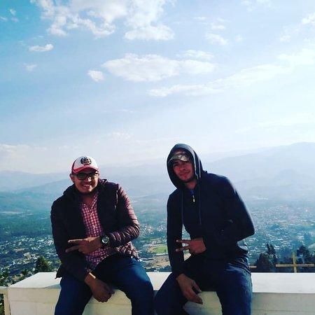 Huanta, Перу: Mirador