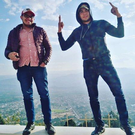 Huanta, Перу: Hermano