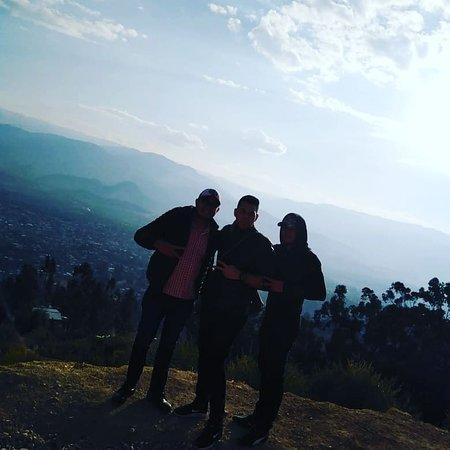 Huanta, Перу: Familia