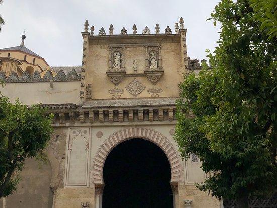 Province of Cordoba, สเปน: La mezquita catedral