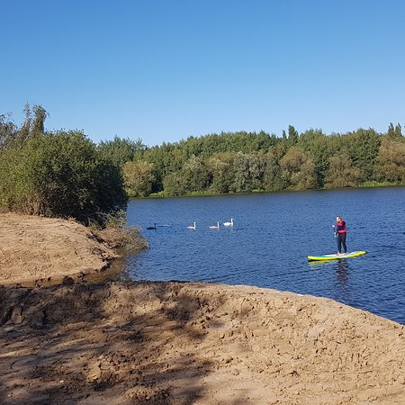 Spring Lakes Watersports and Leisure
