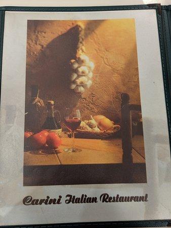 Carini Restaurant