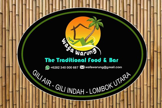 Wafa Warung the Traditional Food and Bar