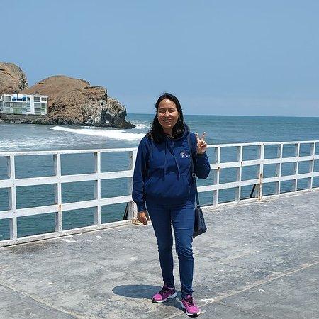 Foto de Cerro Azul