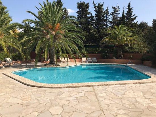 Hôtel Bartaccia, hôtels à Corse