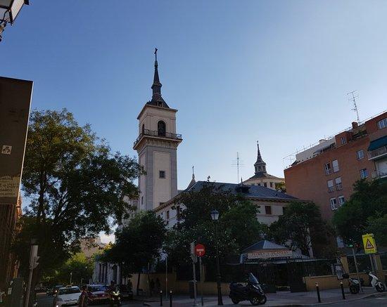 Parroquia Santisimo Cristo De La Victoria