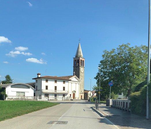Chiesa di San Leonardo Abate