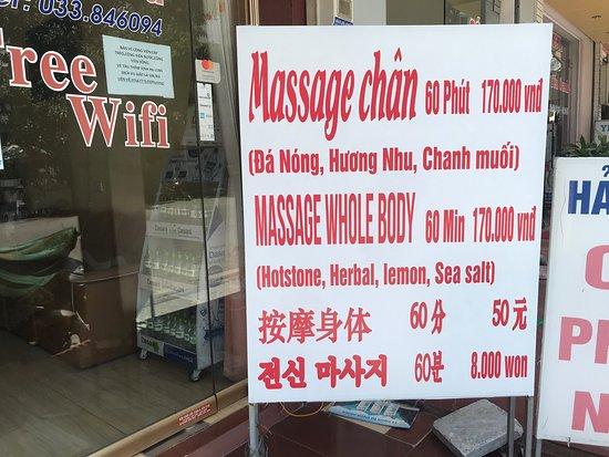Massage Hai Trang