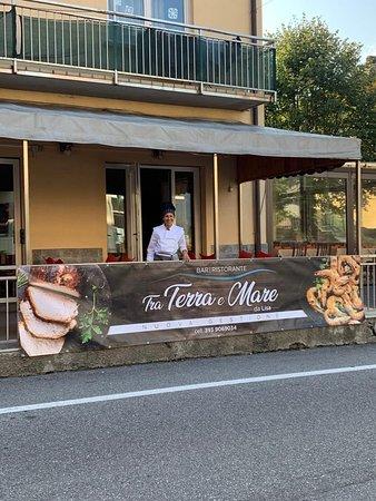 Taceno, Taliansko: Nuova gestione
