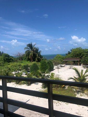 Bilde fra Goidhoo Island