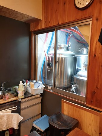 Bacca brewing Photo
