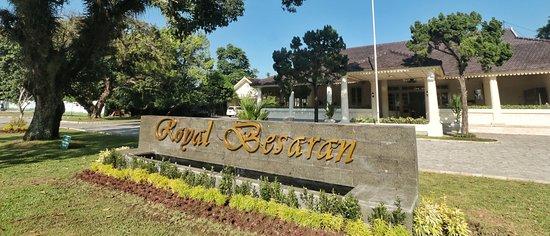 Colomadu, Indonesia: The Royal Besaran