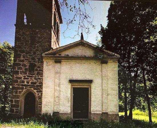 Chiesa di Sant'Abramo Eremita