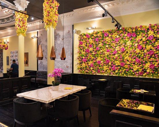 Milk And Honey Cafe Bar Edinburgh Updated 2020 Restaurant