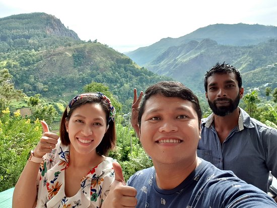 Nawshad Tours Lanka