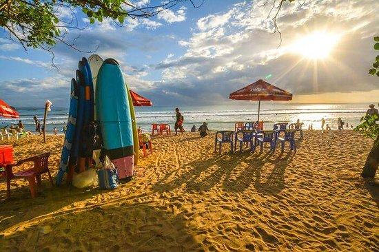 Bali Kayana Tour