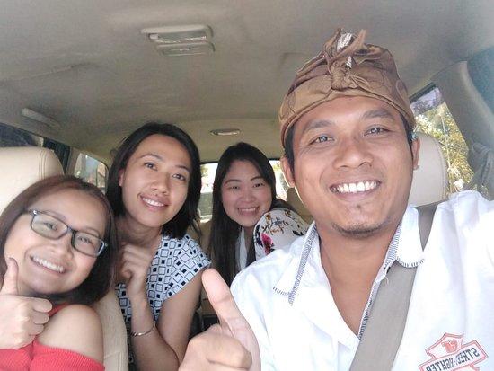 Bali Ginasti Tour