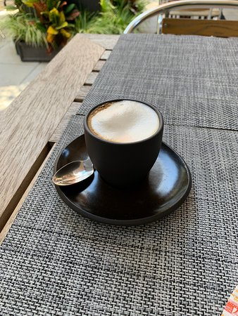 Elegant  Coffee Cafe