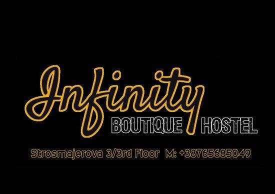 Infinity Boutique Hostel