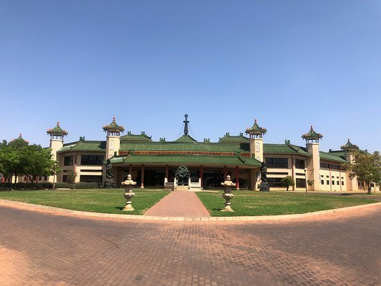 Nan Hua Temple照片