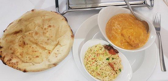 Best Indian Restaurant In Inverness