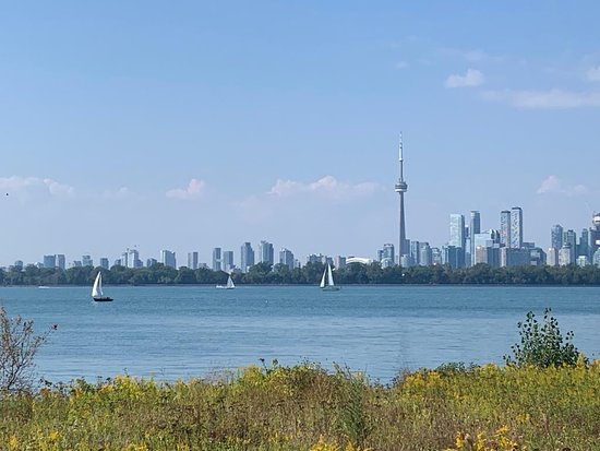 ‪Tommy Thompson Park‬
