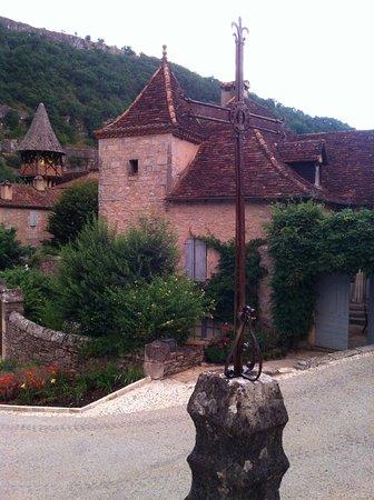 Foto de Espagnac-Sainte-Eulalie