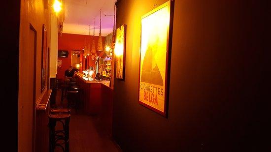 belchicA bar