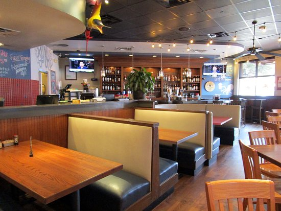 FISH CITY GRILL - LAKELAND - Menu Prices & Restaurant Reviews - Order Online Food Delivery