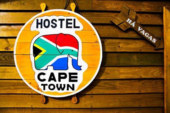 Cape Town Hostel