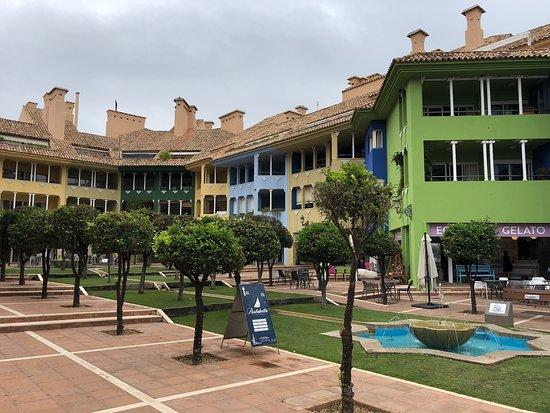imagen ECCOLO - Gelato Genuino en San Roque