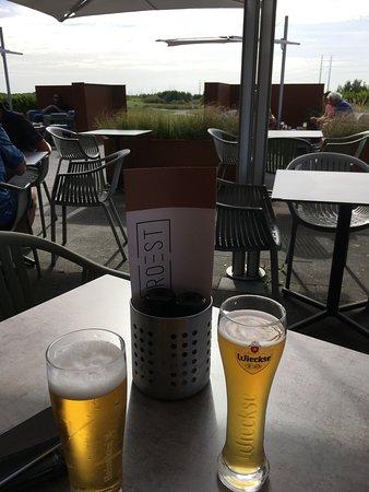 Benthuizen, Nederland: Bier