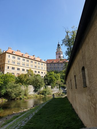 Bilde fra Loucovice
