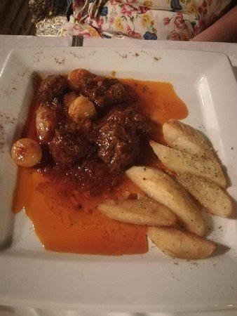 Klimat, greckie wieczory, wspaniałe jedzenie!