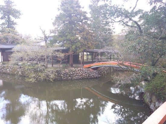 Hishigata Pond