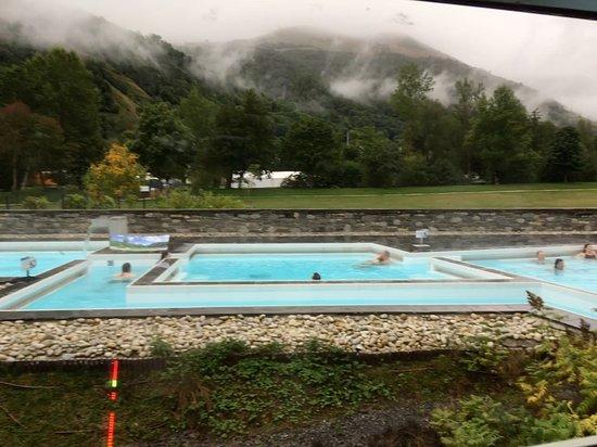 Balnea Spa Picture Of Balnea Centre Thermoludique Genos